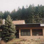 rok 1997 provozovna Šarovy